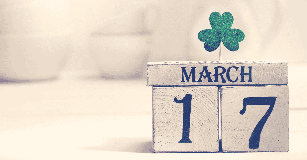 Creative Campaign Ideas to Make Your Competitors Green with Envy this St. Patrick's Day
