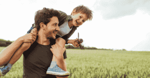 father's day email marketing campaign