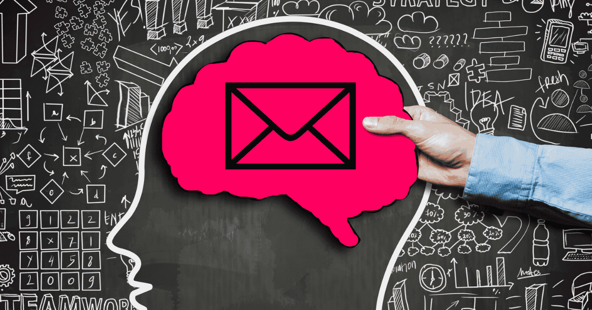 Art Meets Science: Your (Customer's) Brain on Email