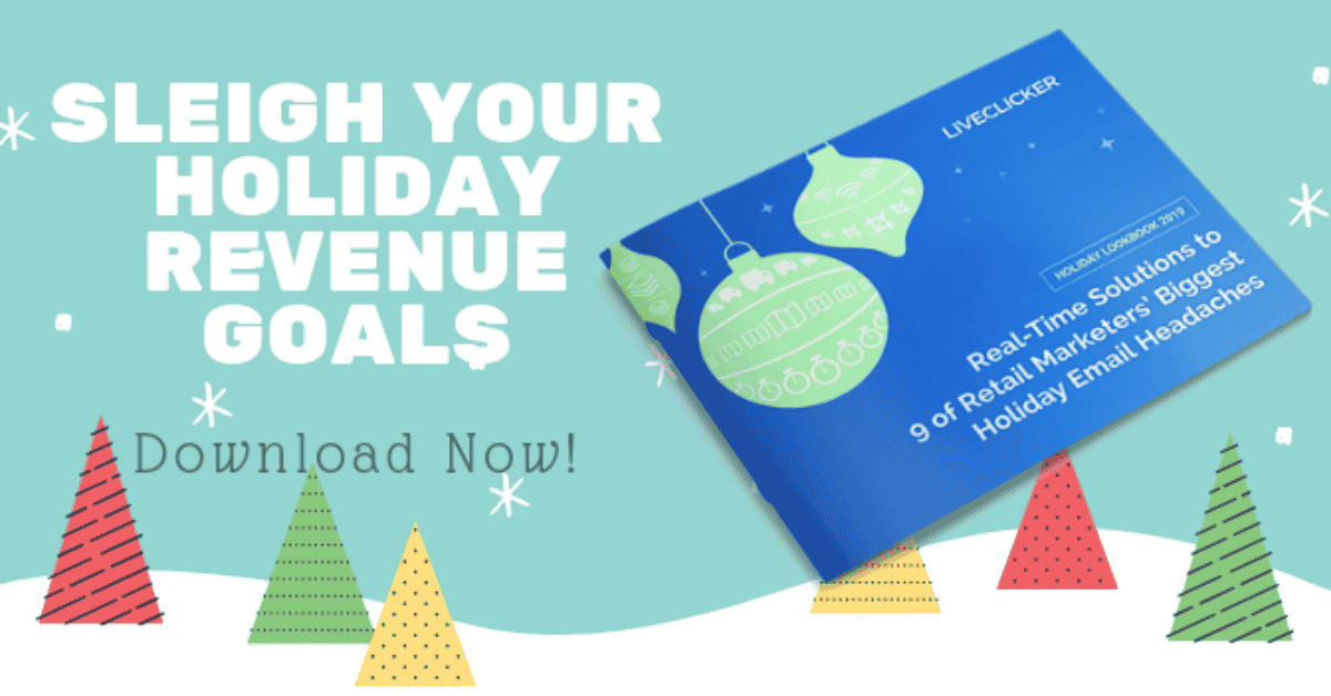 How to Avoid 9 Holiday Retail Revenue Killers with The Power of Email