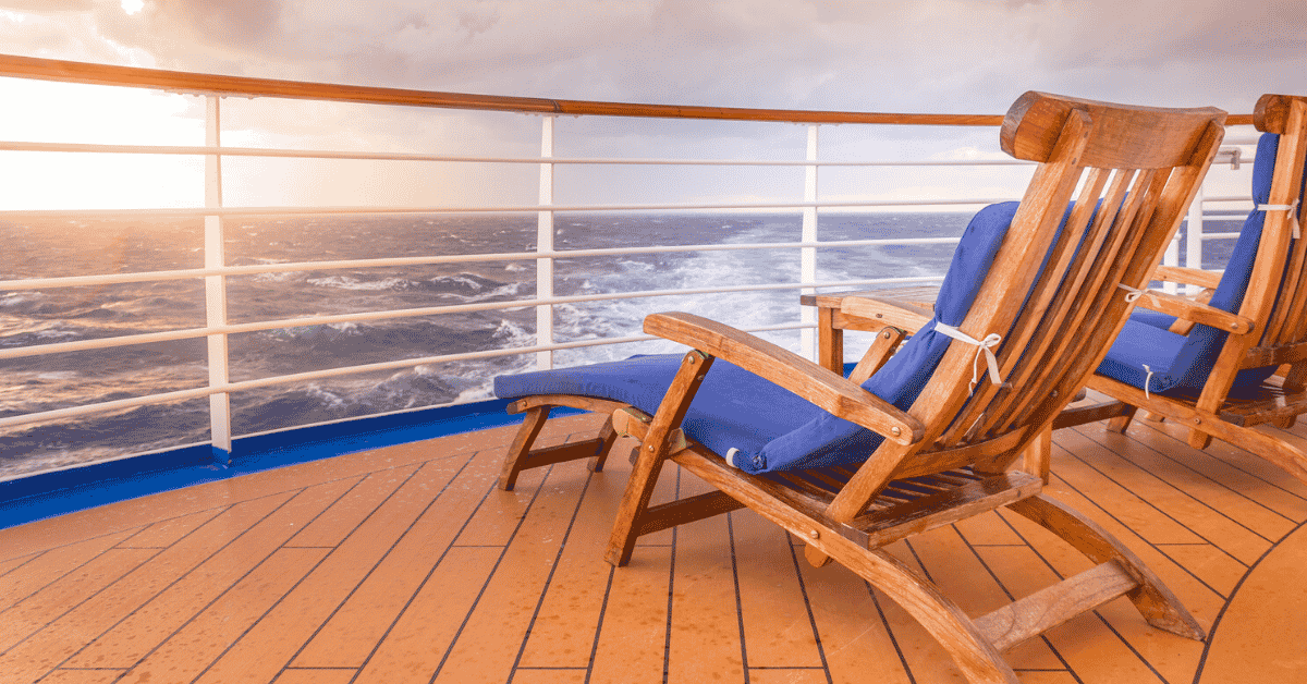 Helping The Cruise Industry Stay Afloat with Creativity and Personalization