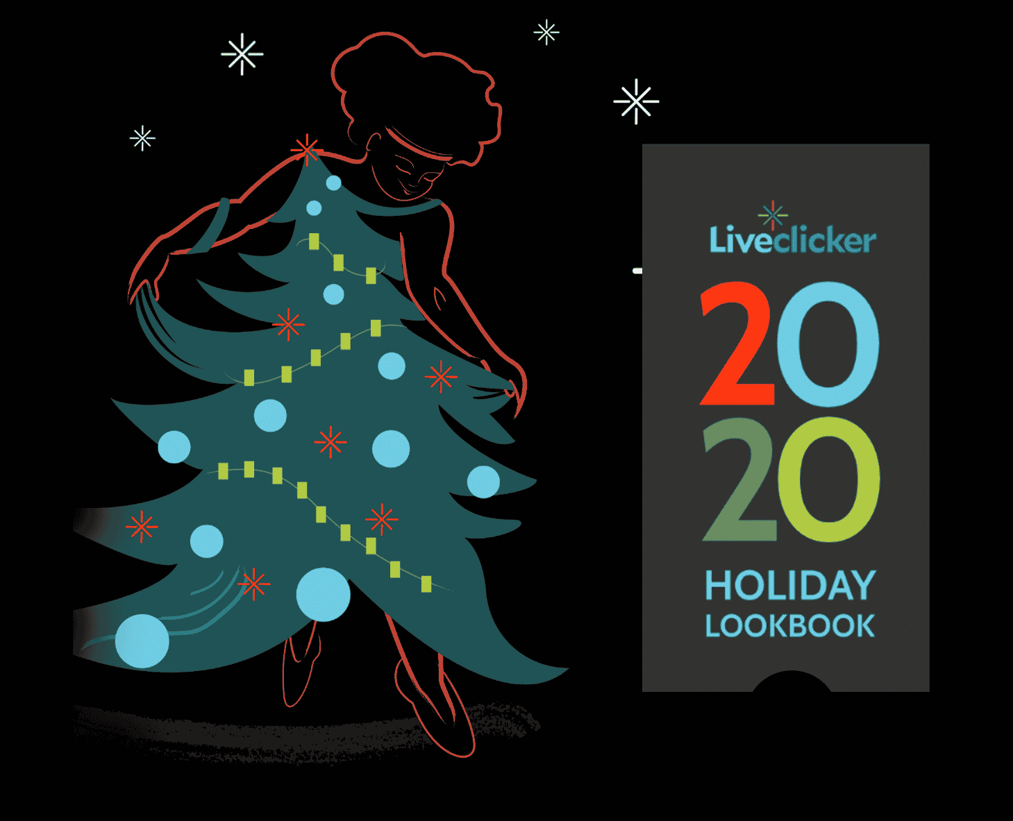 2020 Holiday Lookbook: Essential Personalization Tactics to Reinvent the Retail Season