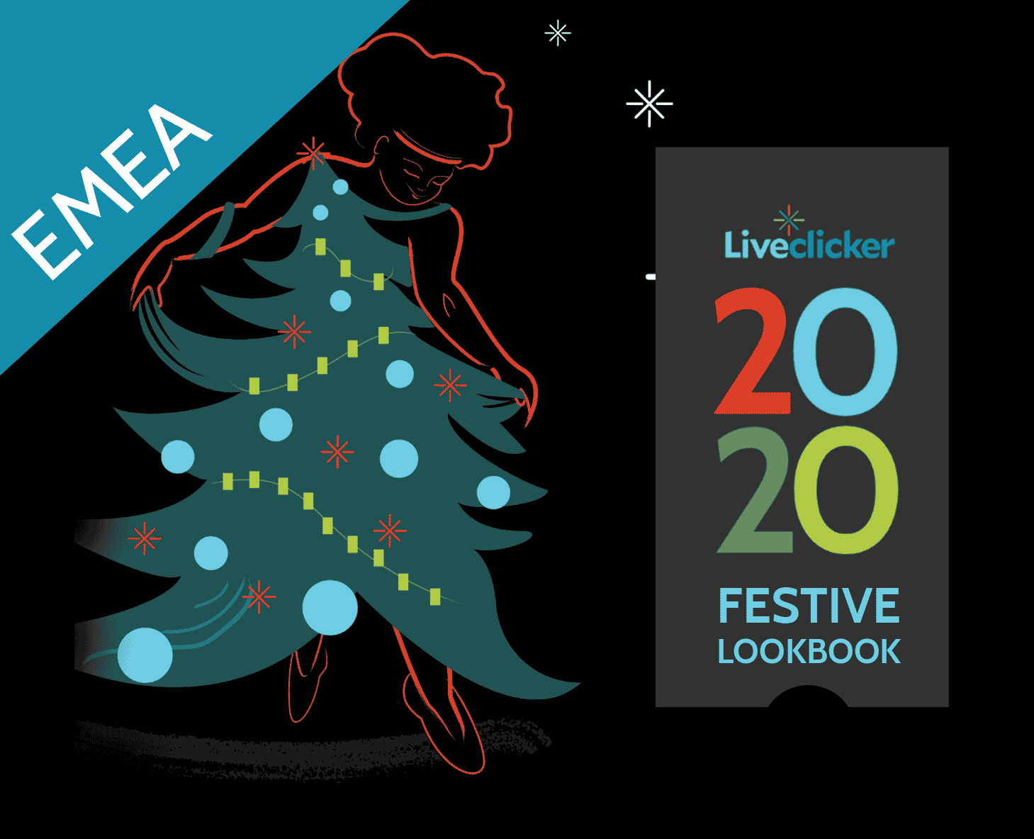 EMEA 2020 Festive Lookbook