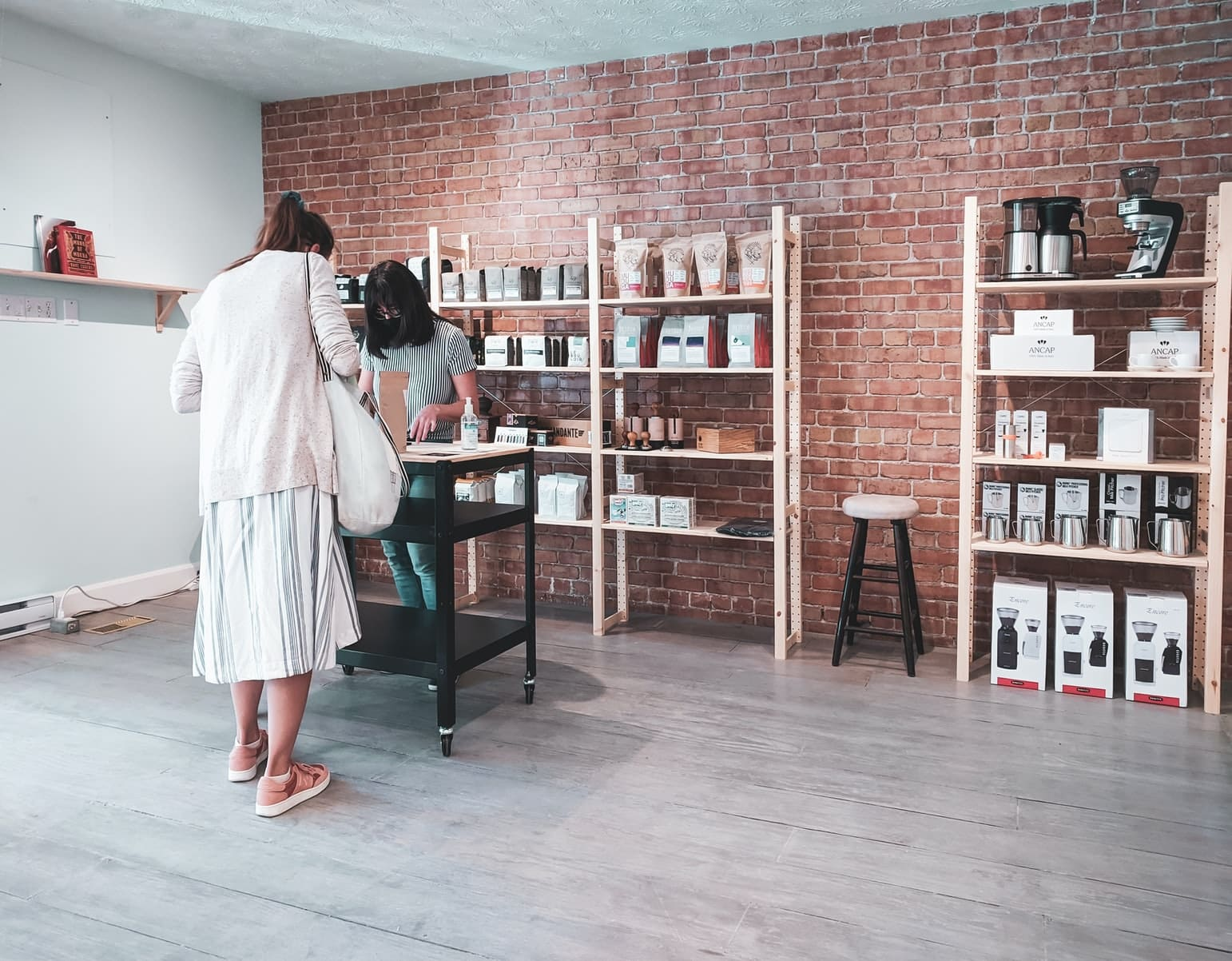 solve new retail challenges